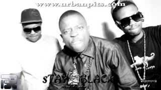 Stay Black Mini Cyphers - KlaSick, Brian ZimAfroPopKing Nyawo & A.T.I (Bazamele Records)