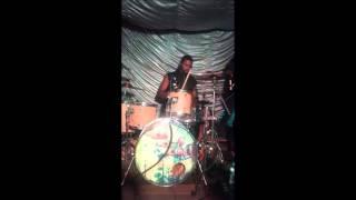 To te Filmando(Sorria)/ Vinícius Sudário/ Cajubinho Drummer