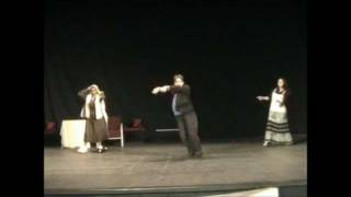 ♫ Eurovision 2007 Ukraine' Verka Serduchka - Danzing [SDilawer's Parody] ♫ ♫