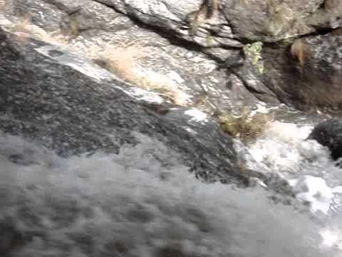 Waterfall in Kalikot