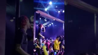 Rich The Kid & Famous Dex Live