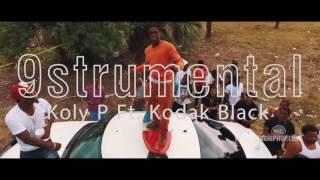 "Kolyon ""Gooked Out Remix"" Feat. Kodak Black & Boosie Badazz (Instrumental)"