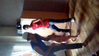 musique - dançar kuduro -dancer par diogo et manuel