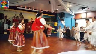 Grupo Folclórico da Madeira 22-04-2017 Festa das Vindimas 2