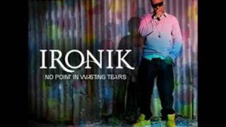 DJ Ironik - Tiny Dancer [Hold Me Closer][Feat. Elton John] (OUT APRIL 27TH - BUY)
