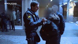 Una detenida se niega a identificarse a la Policía – Policías en Acción