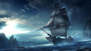 Trevor DeMaere - They Sail For Gold | Epic Cinematic Orchestral Music