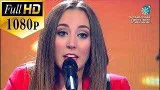 """María Carrasco ~ ¿Y Si Te Beso? (Menuda Noche """"Canal Sur"""" 2015) HD"""