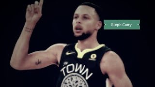 "Steph Curry Mix ""Bands"" Comethazine"