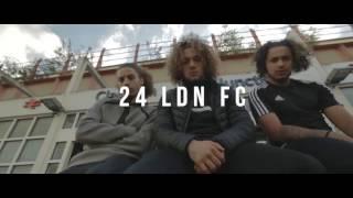 Team 2/6 24 LDN FC - The Last Stand