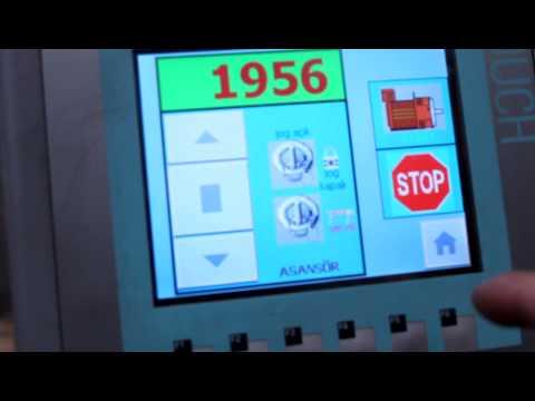 Era Makine - yarı otomatik kutu dikiş makinesi - semi automatic box stitching machine