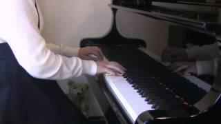 amazarashi「僕が死のうと思ったのは」をピアノで弾いてみた