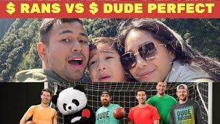 Kalah Telak? Penghasilan Rans Entertainment Terbaru (INA_5) VS Dude Perfect (US_5)