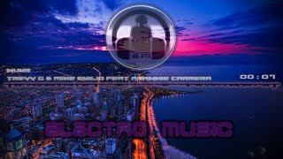 Treyy G & Mike Emilio Feat. Frankie Carrera - Numb (Radio Edit)