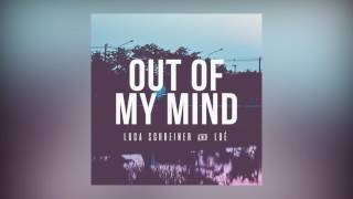 Luca Schreiner & Loé - Out Of My Mind (Cover Art) [Ultra Music]