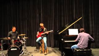 Take the A Train by Duke Ellington (Tritones cover)