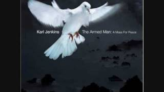 VI. Hymn Before Action - The Armed Man: A Mass For Peace
