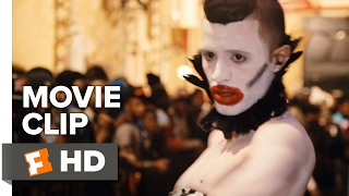 Kiki Movie CLIP - Legends Ball (2017) - Documentary
