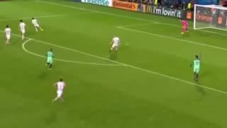 Gol de Ricardo Quaresma Croácia 0 x 1 Portugal  (EUROCOPA 2016)