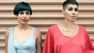 Nina Sky - Love Song (The Cure Cover Produced By Double O)