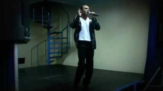 CEF 31 - David Reis peformace de Michael Jackson