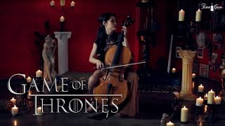 Game of Thrones Main Theme - Tina Guo