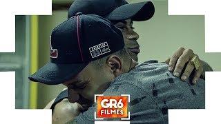 MC Neguinho do Kaxeta e MC Huguinho - Fé, Prego e Maderite (GR6 Filmes) Djay W