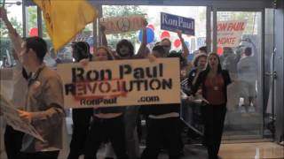 Ron Paul 2012 - Our day will come.