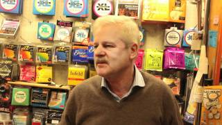 Jim Kroft Tour Diary - Part 3