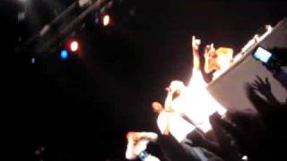 The game - This is How We Do - live edinburgh