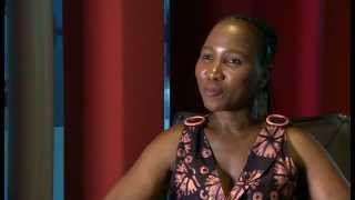 Mozambique's Mingas on the challenges local musicians face