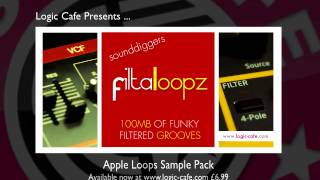 Filta Loopz Apple Loops Pack