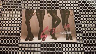 Unboxing   Stellar 1st Mini Album - Marionette
