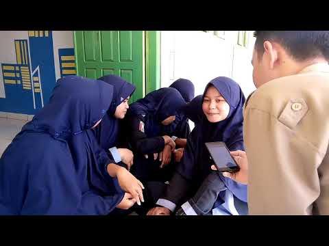 Harapan Anak-Anak SMK Muhammadiyah Tumijajar