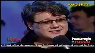 Paul Surugiu ~ Fuego: Viaţa noastră