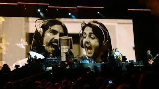 Paul McCartney - Something.