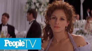 The Ending You Never Saw In 'My Best Friend's Wedding' | PeopleTV | Entertainment Weekly