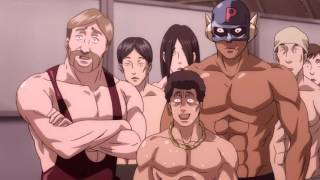"One Punch Man AMV ""Warriors"" Imagine Dragons"