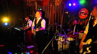 The Superlicks Party Band - Everybody Needs Somebody - The Blues Brothers (Live)