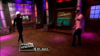Greatest Fight Of All Time! (The Jerry Springer Show)