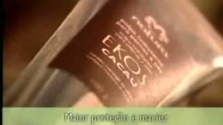 NATURA EKOS CACAU