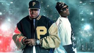 Three 6 Mafia - Some Bodies Gonna Get It (Mark Henry Music Entrance)