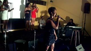 Shemida J at Romantic Expressions 14 2012-07-13