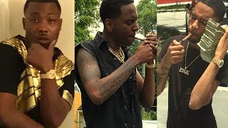 Baton Rouge Rapper Calls Out Young Dolph Over Key Glock's Quarter Million