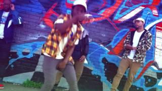 "Simba ""FLEX"" feat J.O Jetson"