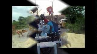DJ Marcilio DJ Juninho- Harlem Shake CLIPE HD