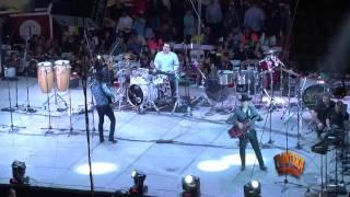 Los Buitres en Tijuana 2015     Aguila Blanca