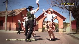 GRUPO GANEXA - DOS PALOMITAS HD (Vídeo Oficial) 2017