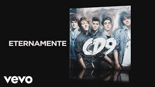 CD9 - Eternamente (Audio)