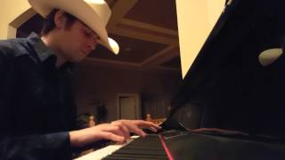 JBL Theme on Piano